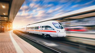 【Industrial-Grade Handheld Computing Solution】Hexagon, Nanjing High-Speed Rail, and Jinan Jinzhong