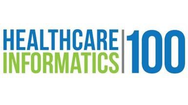 Advantech Among the Top 100 Healthcare IT Contributors in US