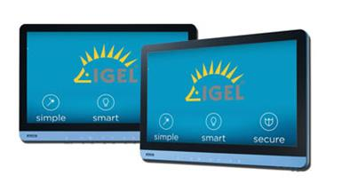 Advantech & IGEL offers easy to manage cloud computing solutions for the healthcare sector