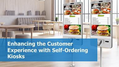 Enhancing the Customer Experience with S...