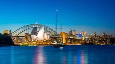 Real time Monitoring of Sydney Ferries' Position for Central Information System with Advantech Cellular Router Solution