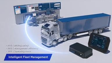 Advantech iLogistics TREK Series- Fleet ...