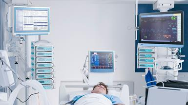 Setting Hospital Standards with Tech Innovation