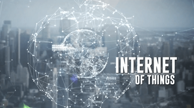 Technologies Actualize People's Imagination the Internet of Things (IoT)