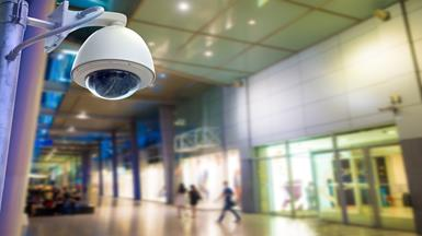 Wireless Solution for Remote Video Surveillance System for Government Building in India
