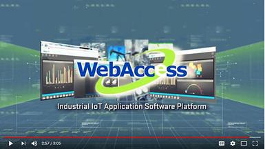 Advantech WebAccess IIoT Software Platform