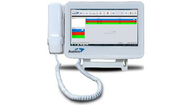 Austco Adopts Advantech's HIT-W121 for IP Nurse Call Solution