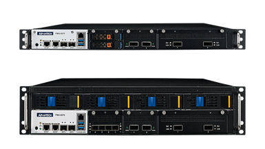 Advantech Extends Scalable Network Appliance Portfolio