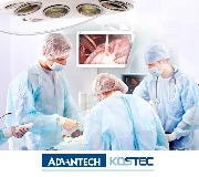 Advantech Kostec Medical-Grade Monitors
