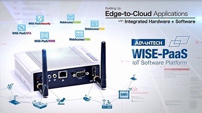 Edge Intelligence Server (EIS)