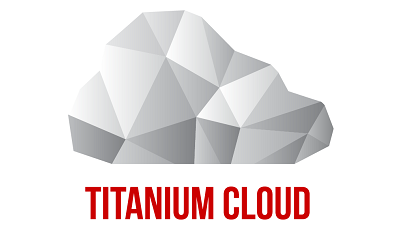 Titanium Cloud Certified
