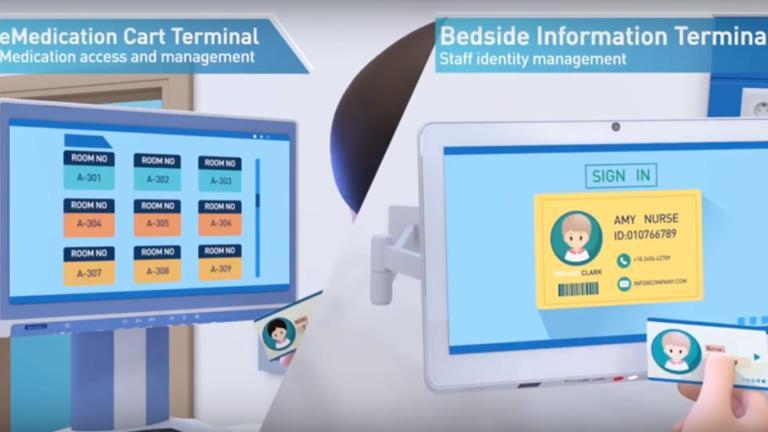 Advantech Talks - Digital Healthcare - Advantech Healthcare