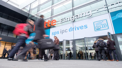 SPS IPC Drives Germany