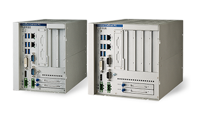 Advantech, A Leading Automation Technology Provider, Is Pleased To Announce  UNO 3283G/3285G U2013 A High Performance Fanless Control Cabinet PC.
