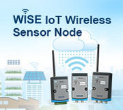 WISE-4000 Wireless Sensor Node