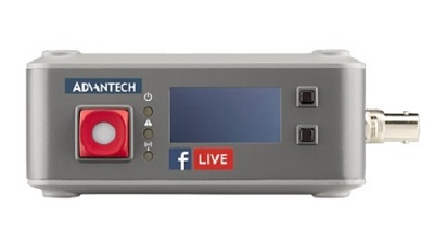 Professional Live Streaming for Social M...