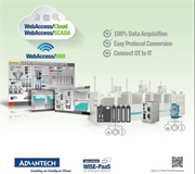 Machine Data Acquisition for Monitoring & Optimization