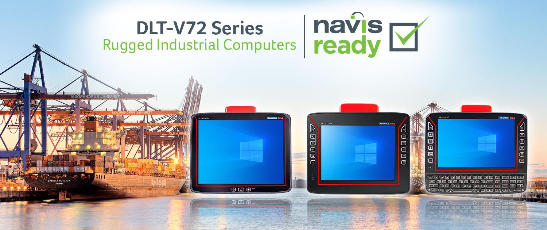 DLT-V72 Navis Ready