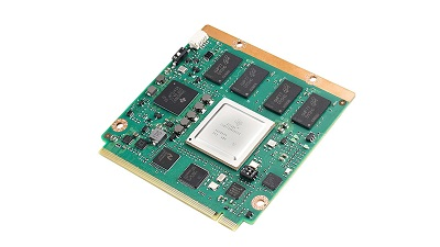 ROM-7510 Qseven Module with Integrated Cortex®-A15 and DSP Processors for Accelerated Multimedia and Industrial Communication